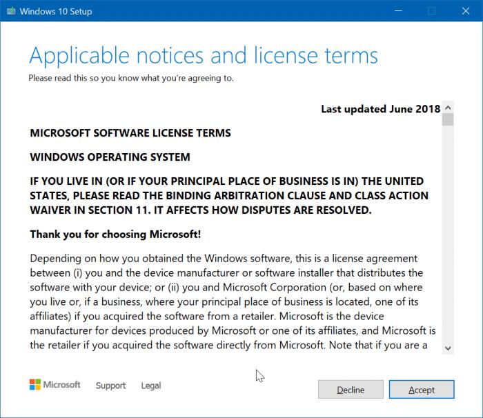 install Windows 10 May 2021 Updatepic6