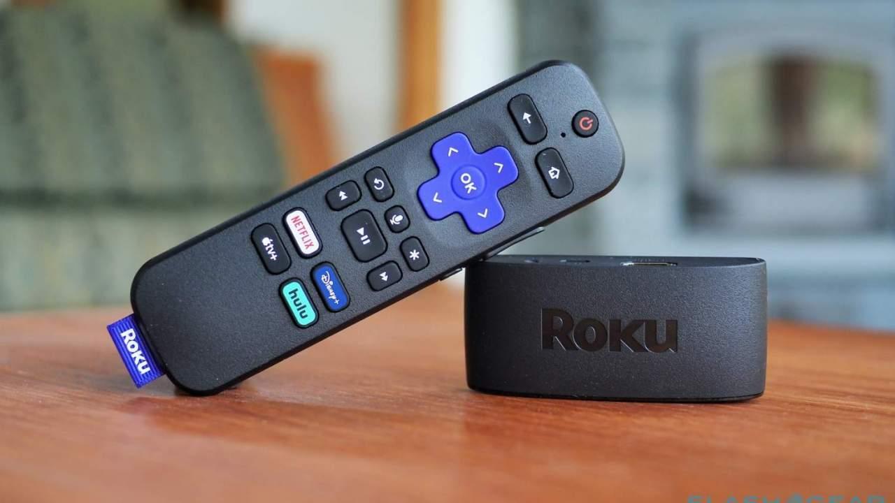 Roku Express 4K+ Review: $40 of TV simplicity