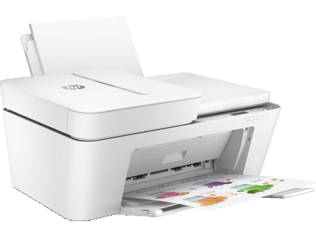 HP DeskJet 4155e printer