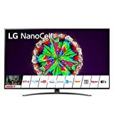Image of LG NanoCell NANO81 49NANO816NA 124,5 cm (49