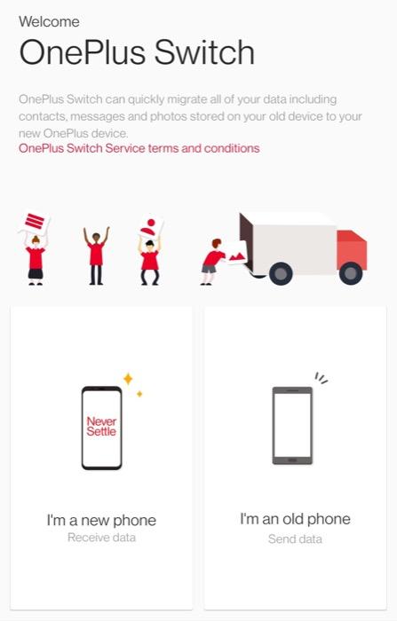 Phone Clone apps