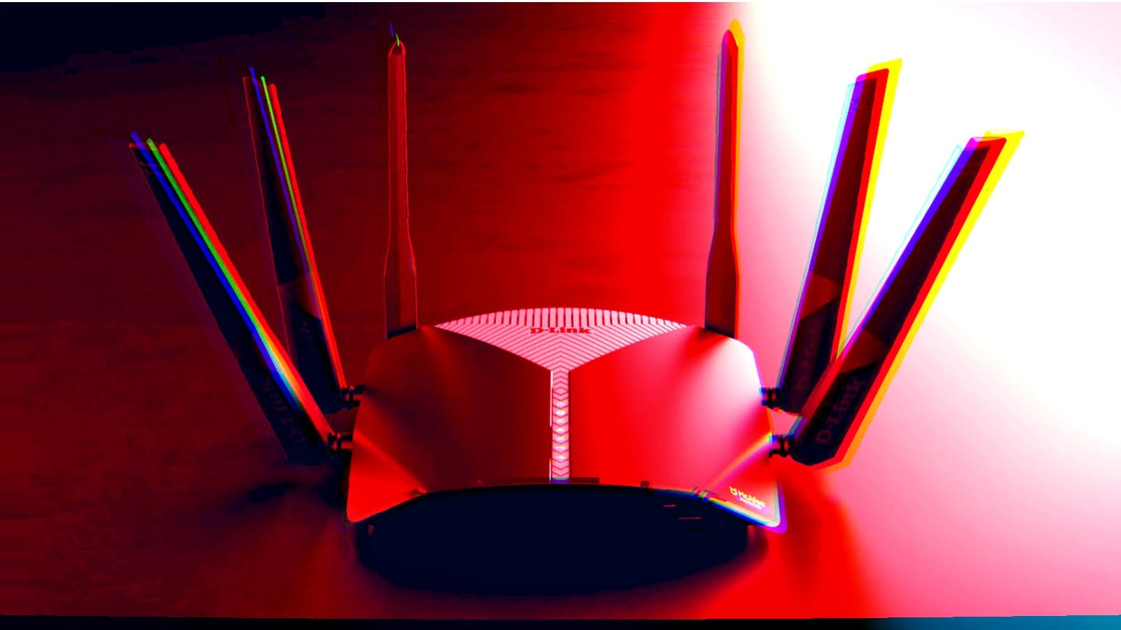 D-Link issues hotfix for hard-coded password router vulnerabilities