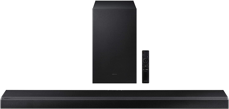 Samsung 3.1.2ch Q700A Q Series Soundbar