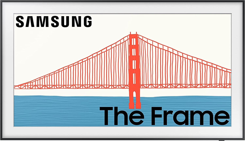 Samsung 65-Inch Class Frame Series
