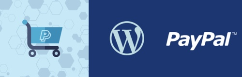 Home page of WordPress Simple PayPal Shopping Cart