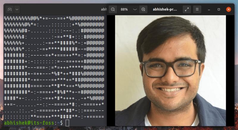 Abhishek Prakash ascii converted