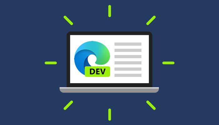 Edge Dev