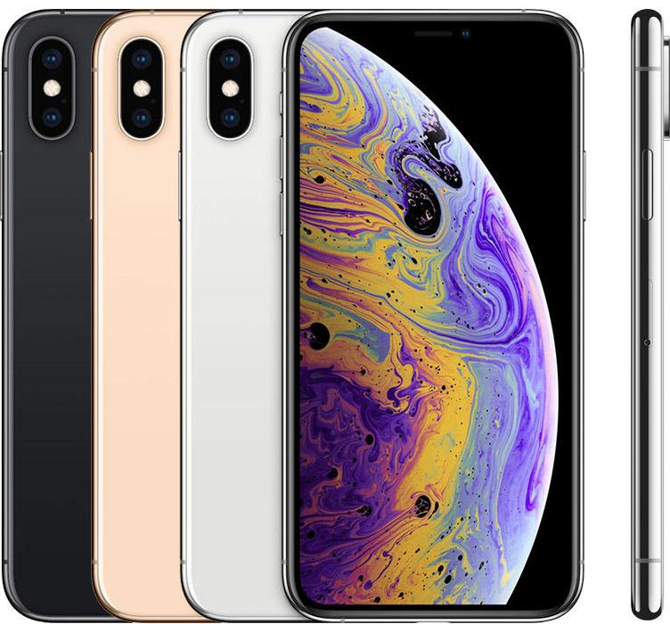 What iPhone do I have: iPhone XS