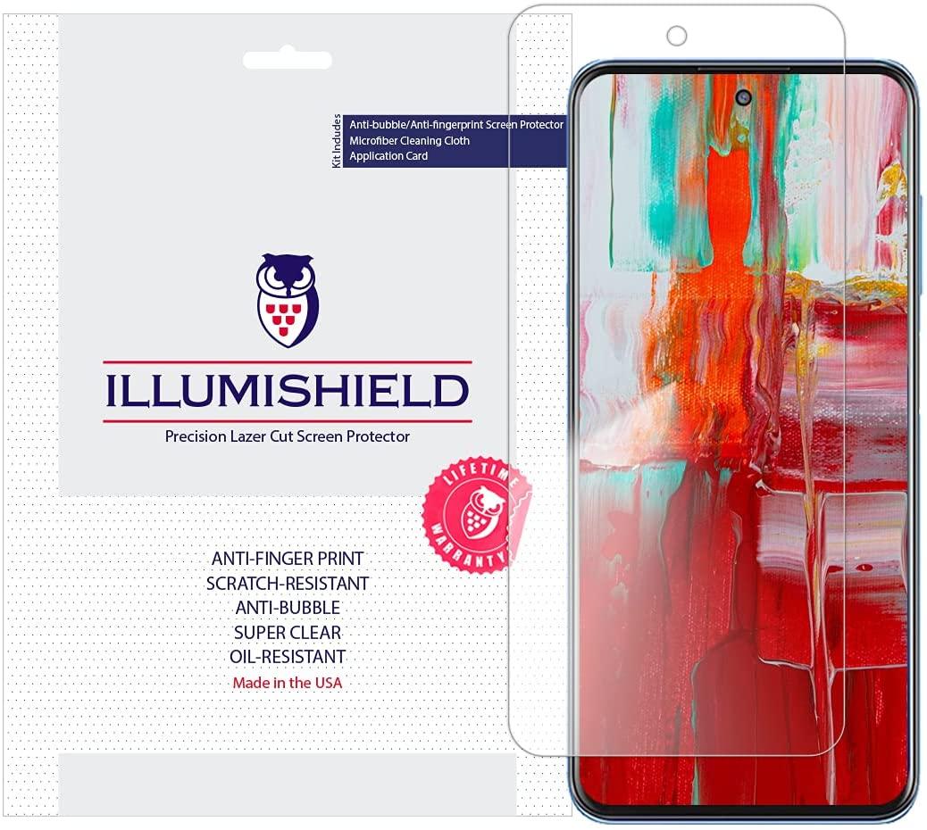 iLLumiShield Screen Protector