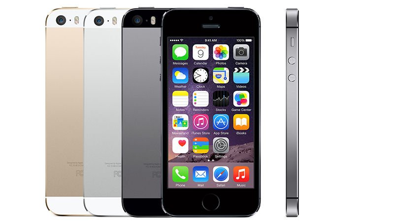 What iPhone do I have: iPhone 5s