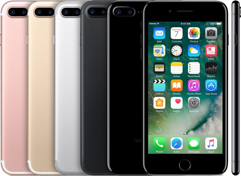 How to identify which iPhone you have: iPhone 7 Plus