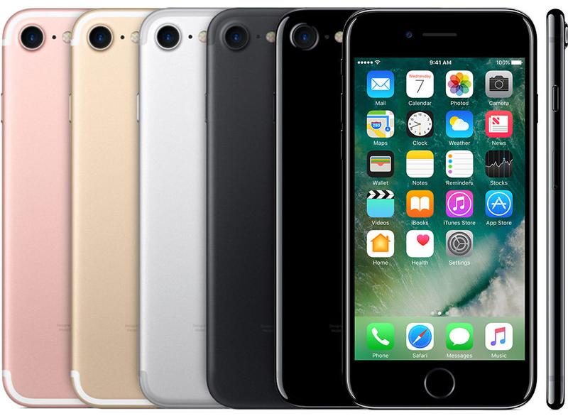 How to identify which iPhone you have: iPhone 7