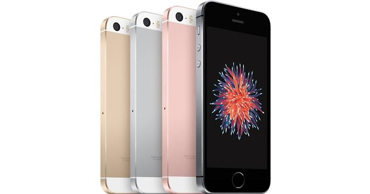 What iPhone do I have: iPhone SE