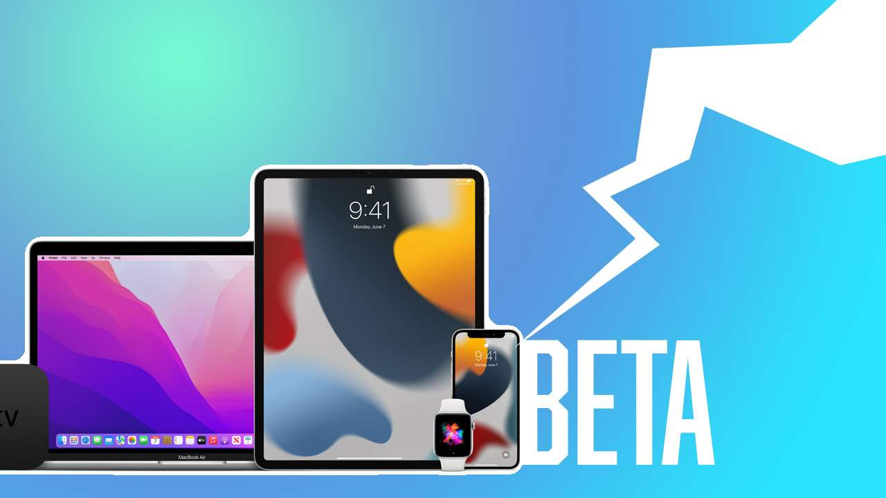 iOS 15 public beta released today: How to get it, and why you shouldn't