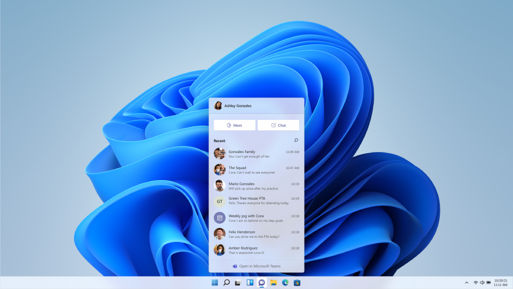 windows-11-and-microsoft-teams-personal-integration-microsoft