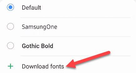 download more fonts