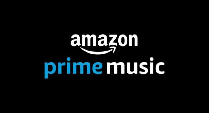 Amazon Prime Music Error