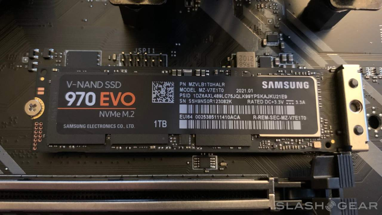 Don't rush to add an M.2 SSD to your PS5