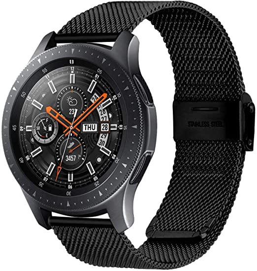 Fullmosa Quick Release Watch Band
