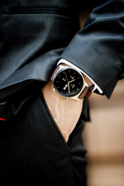 Honor Watch GS 3 4