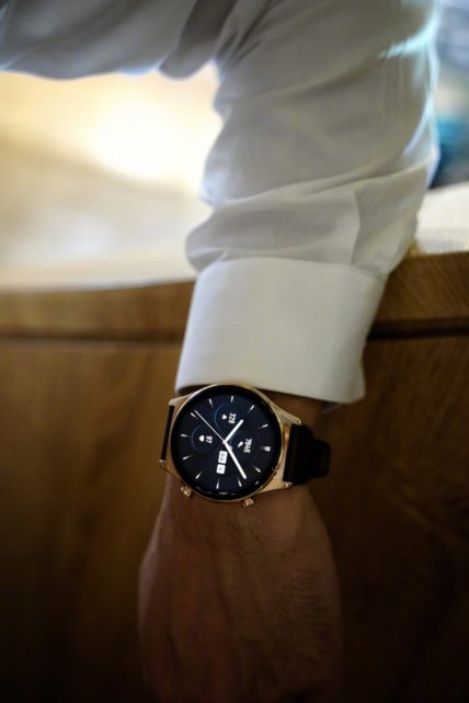 Honor Watch GS 3 5