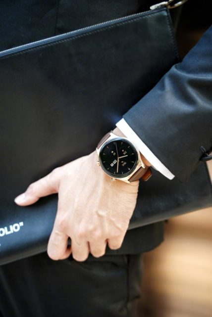 Honor Watch GS 3 6