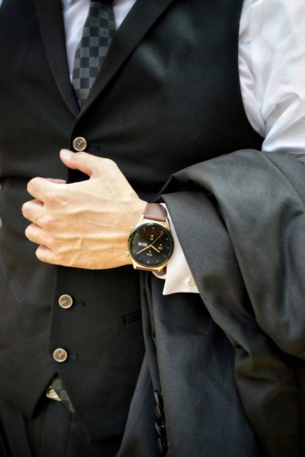 Honor Watch GS 3 7