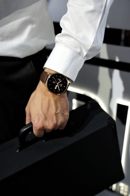 Honor Watch GS 3 8
