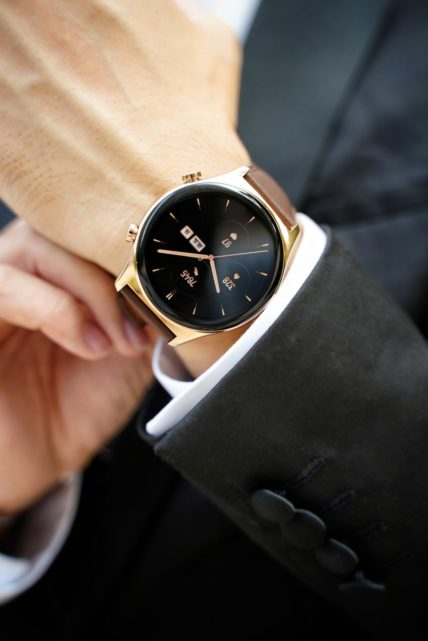 Honor Watch GS 3 9