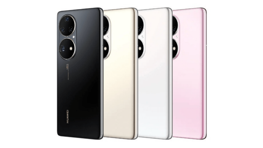 Huawei P50 Pro