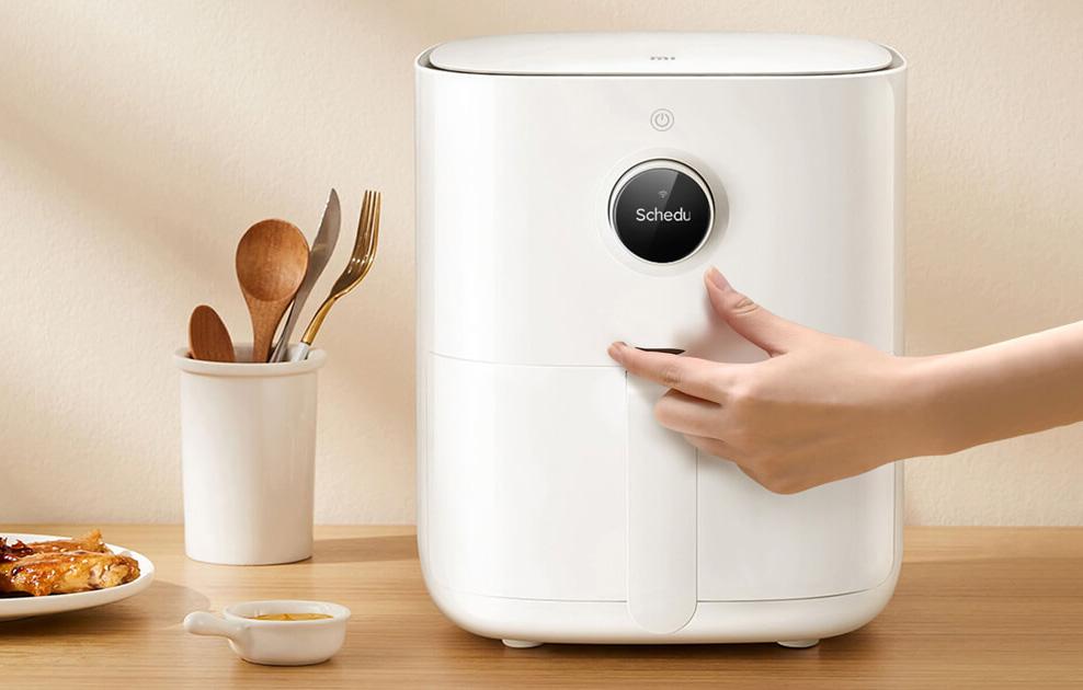 Mi smart air fryer 3.5l product image