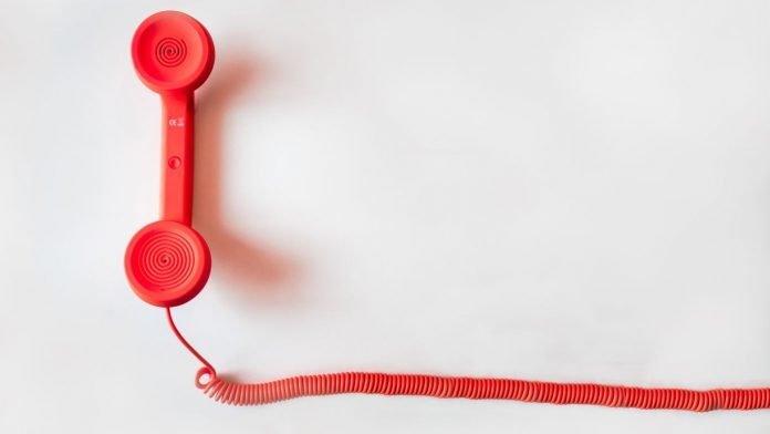 hear caller name