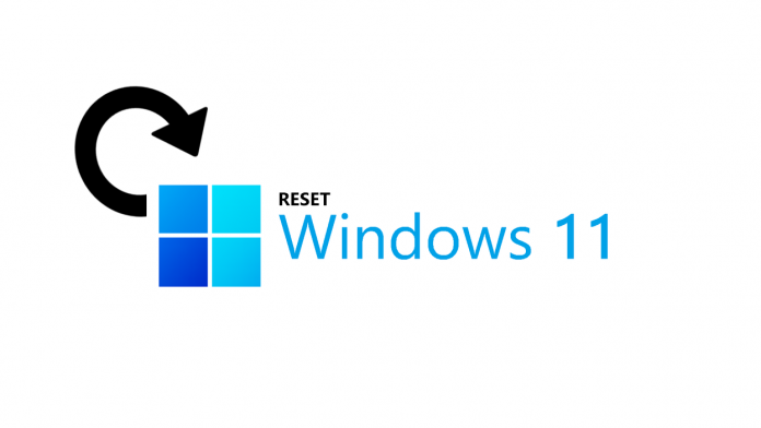 How to Quickly Reset Windows 11 Without Losing Files