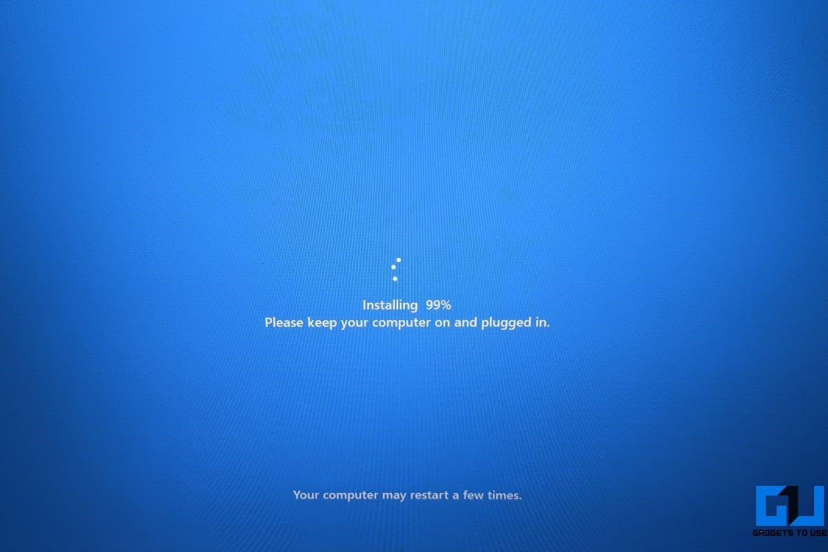 Windows 11 Reset Clean Install