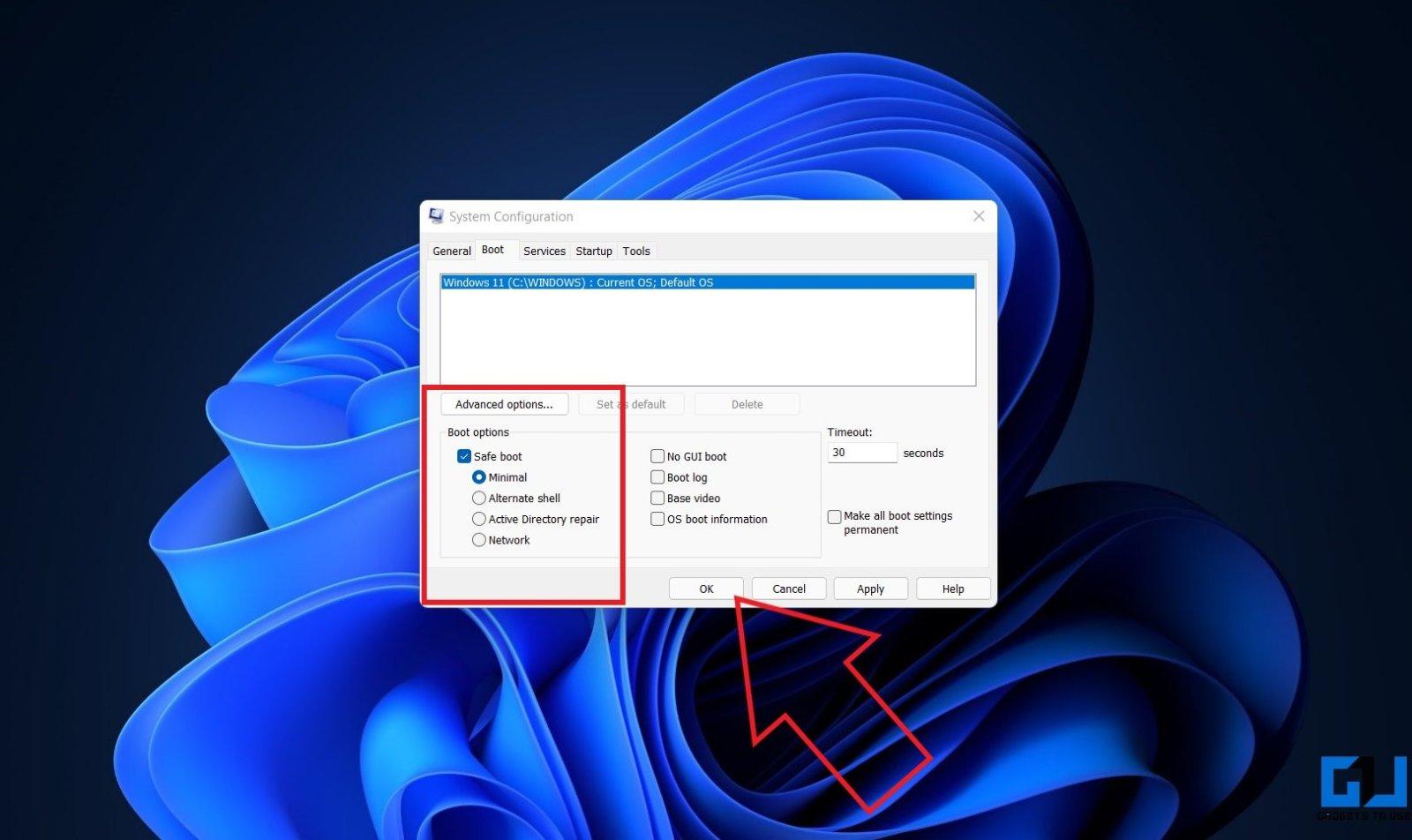 Cannot Uninstall McAfee LiveSafe on Windows