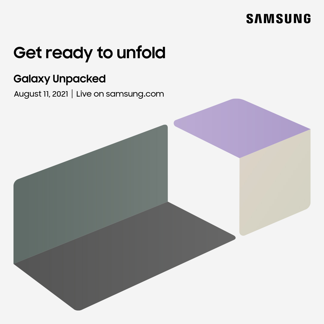 Reserve your Galaxy Z Fold 3 and save with trade-in
