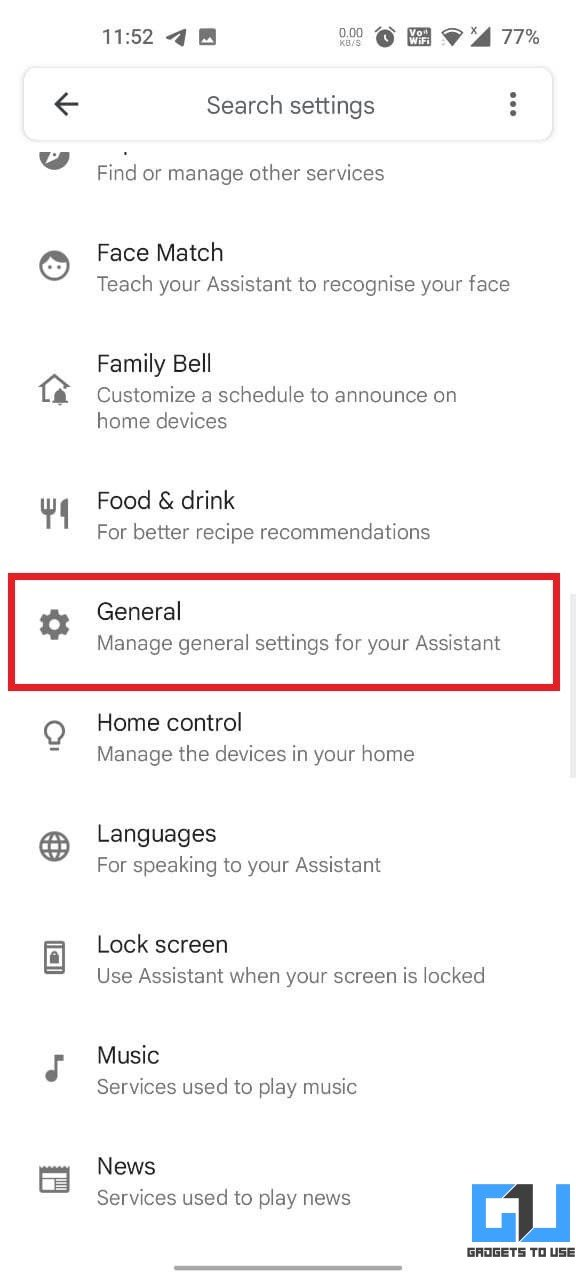 Turn off Google Assistant Keeps Popping Up Randomly