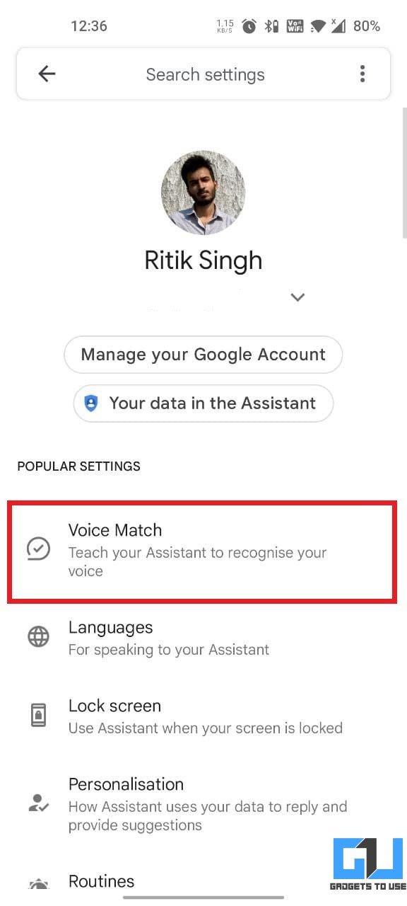 Google Assistant Keeps Popping Up Randomly