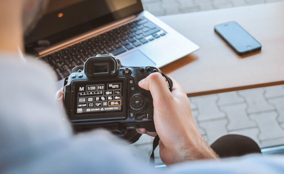 Tweak Camera Settings to Get Best Image Quality on Instagram