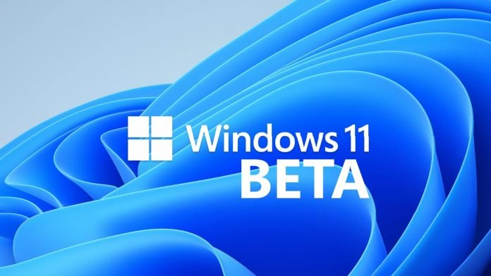 How to Switch to Windows 11 Beta from Dev Channel