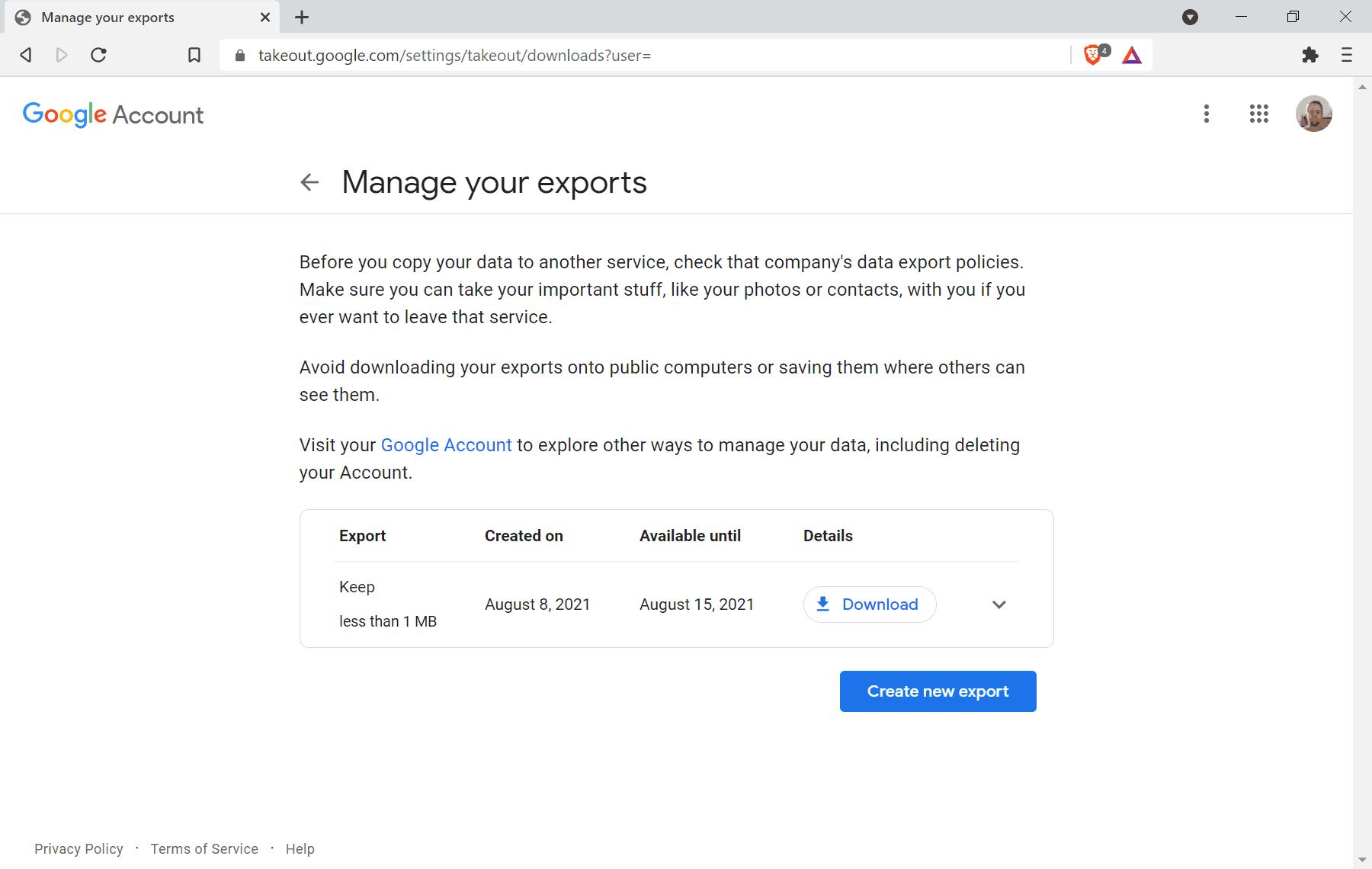 download google keep notes