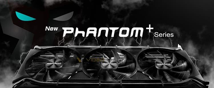 Gainward Phantom+
