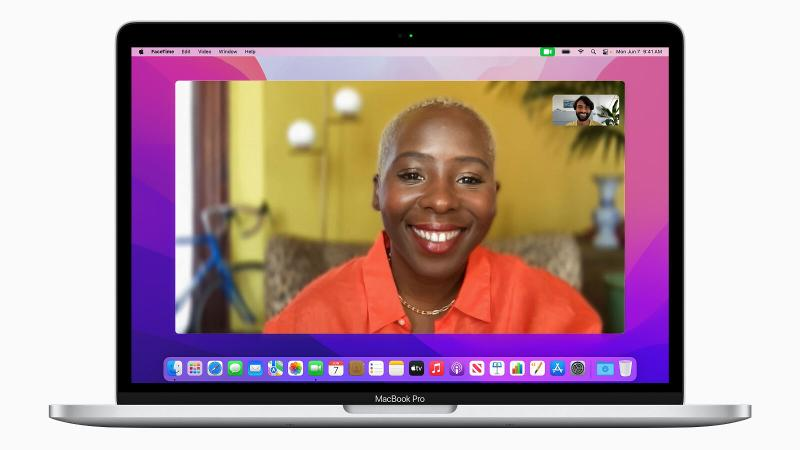 How to reduce background noise on FaceTime for iPhone, iPad and Mac: Mac