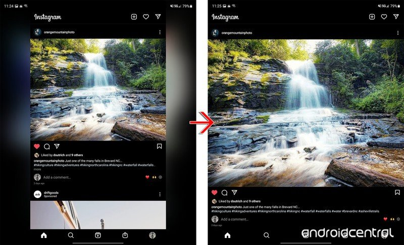 samsung-galaxy-z-fold-3-app-scaling-instagram-screenshots.jpg