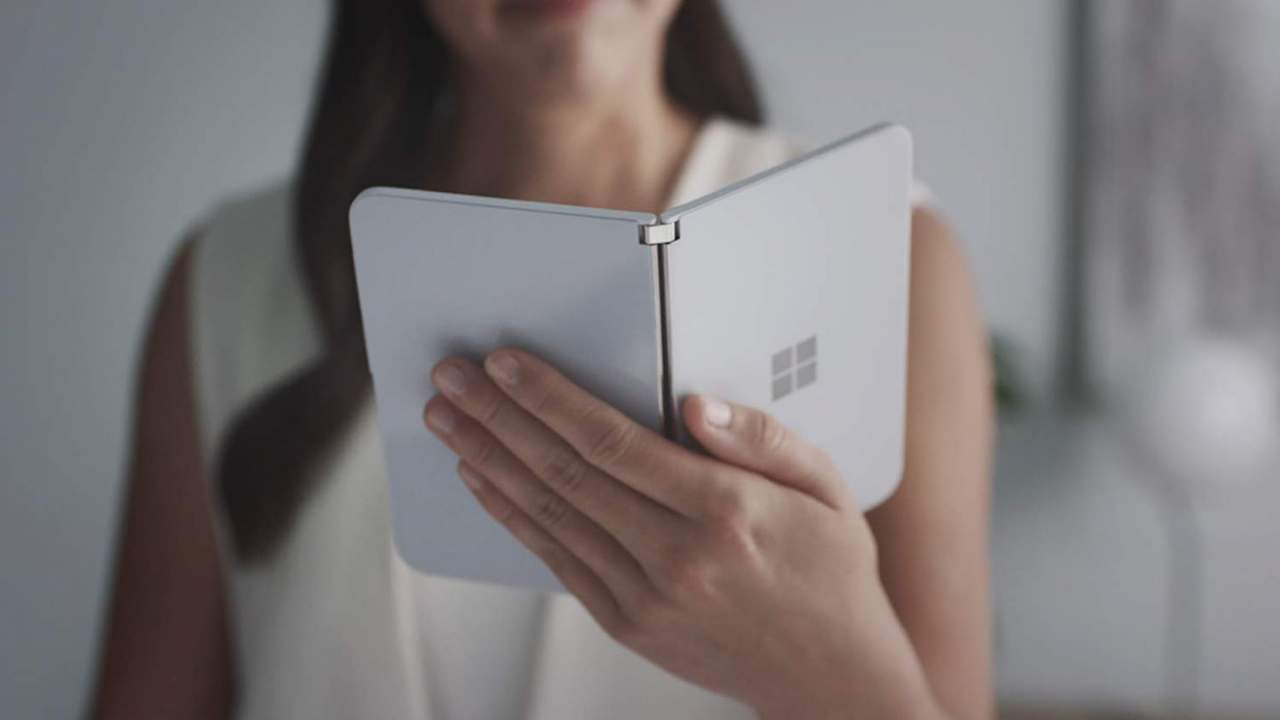 Microsoft Surface Duo 2: Troubled by the past, how much will it evolve