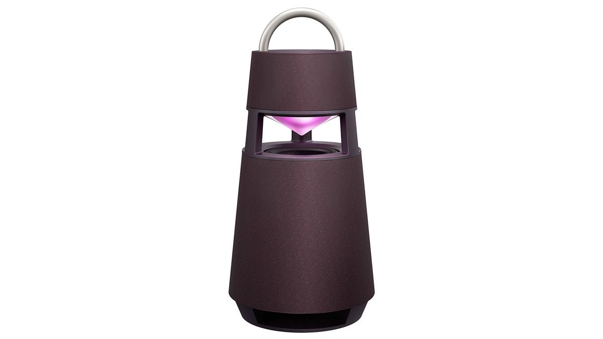 LG XBOOM 360 Portable Bluetooth Speaker
