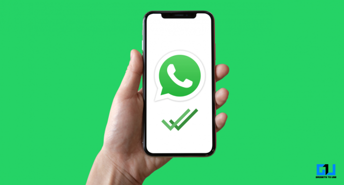 hide whatsapp last seen from some contacts