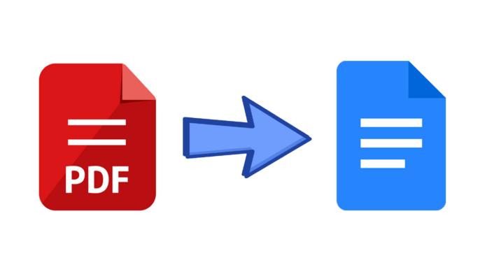 5 Ways to Convert a PDF to Google Docs