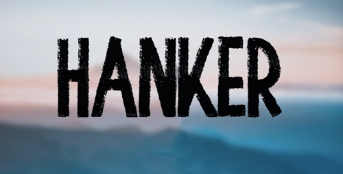 Home page of Hanker