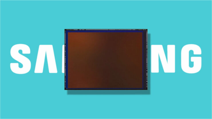 Samsung Could Introduce 576-Megapixel Sensors to Market by 2025